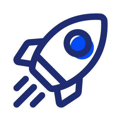 icono startup