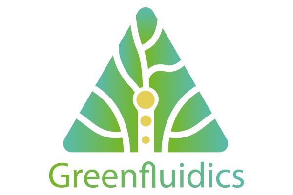Startup-logo-Greenfluidics