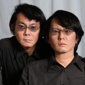 Hiroshi Ishiguro VF