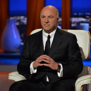 Kevin O´leary vf