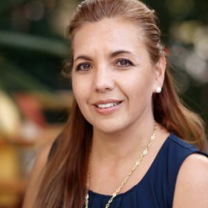 Gabriela León vf